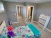 The Trend Setter - Bedroom