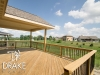 The Grand Gianna - Covered Deck