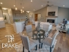 The Grand Gianna - Dining Room
