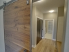 The Grand Gianna - Barn Door