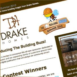 The Building Buzz Screenshot