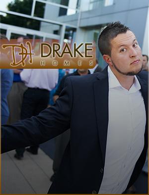 Drake Homes Hires Marketing Director - Ben McDougal