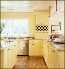 Vintage Kitchen 9