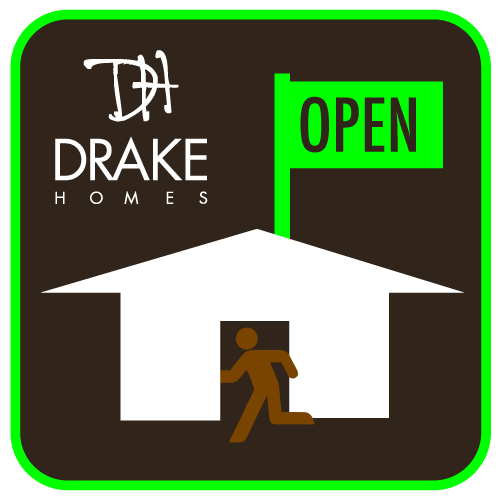 Drake Homes - Open House