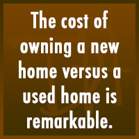 TheCostOfOwningANewHome