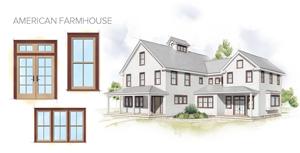American Farmhouse