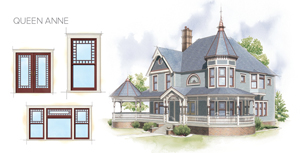 Your Architectural Style | Andersen Windows + Doors | Drake