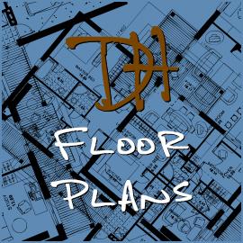 Drake Homes - Floor Plans